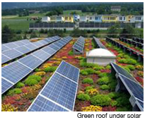 Columbia Green Technologies Green Roof Systems